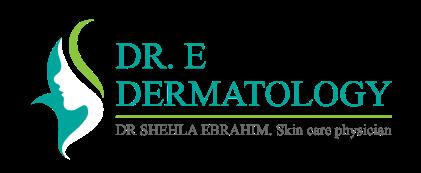 Dr. Shehla Ebrahim logo